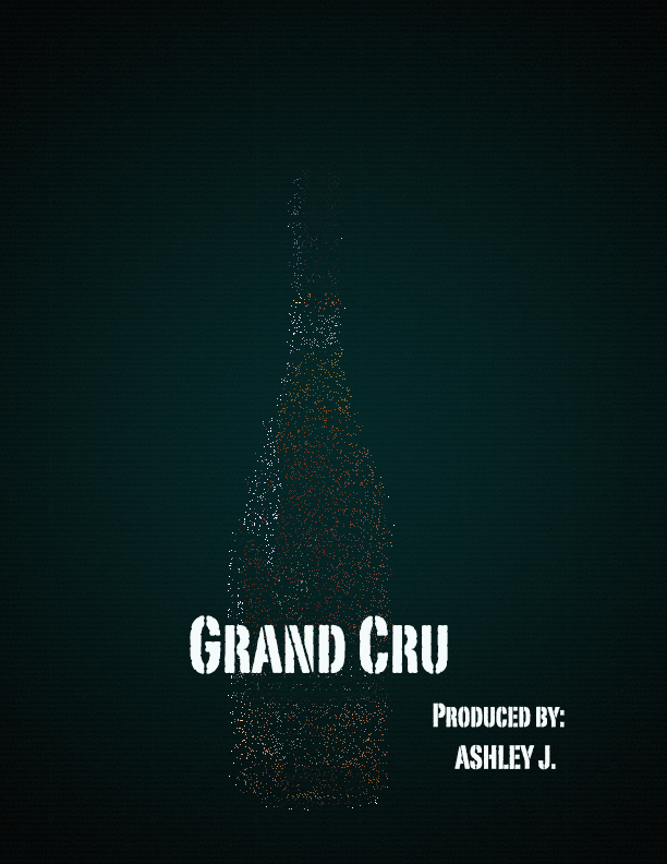 Grand Cru (Single Artwork)