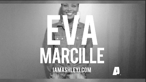 VIDEO STILL: EVA MARCILLE IN AN IAMASHLEYJ.COM VIDEO