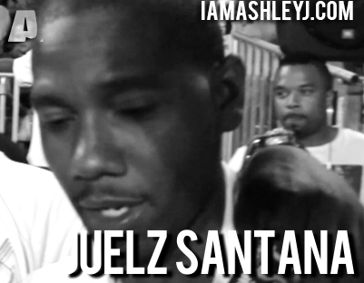 VIDEO STILLS: JUELZ SANTANA IN NEW IAMASHLEYJ.COM VIDEO
